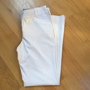 Anne Taylor Loft Cotten dress pants